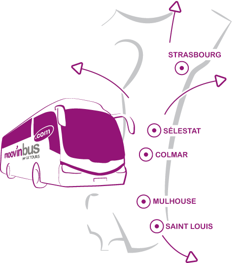 Bus Moovin'bus