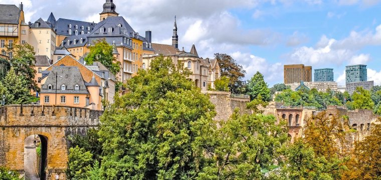 City Break au Luxembourg