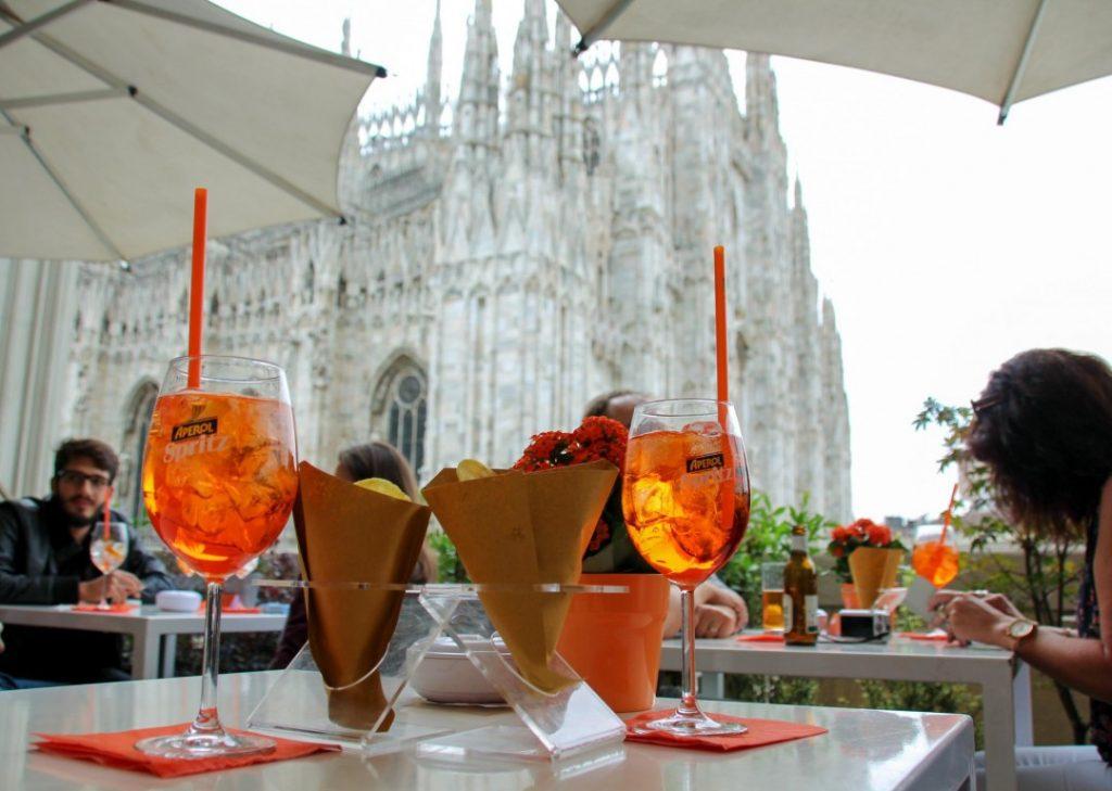 Milan, que faire à Milan, Shopping,ng à Milan, Visiter Milan