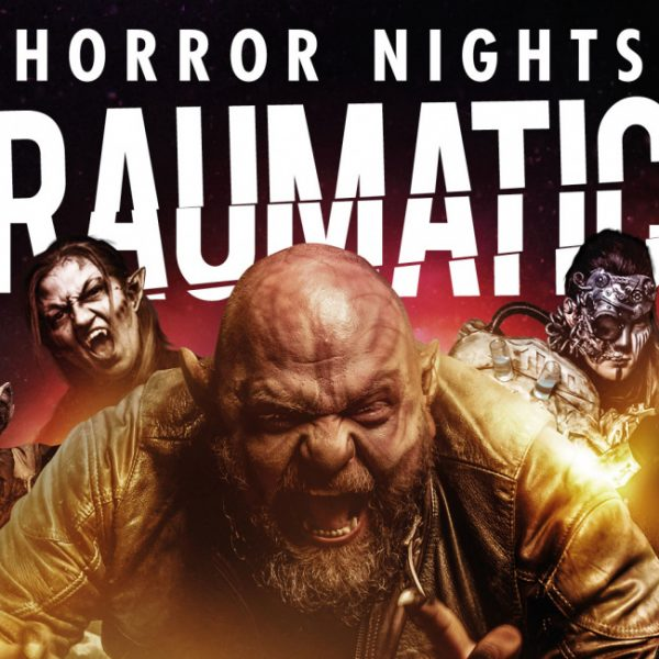 Horror Night à Europa Park