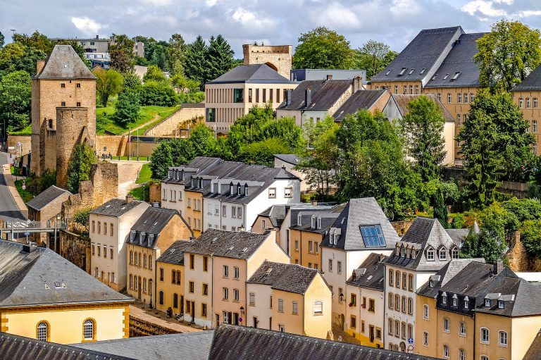 luxembourg, comment aller au luxembourg, aller au luxembourg, visiter luxembourg, choses à faire au luxembourg