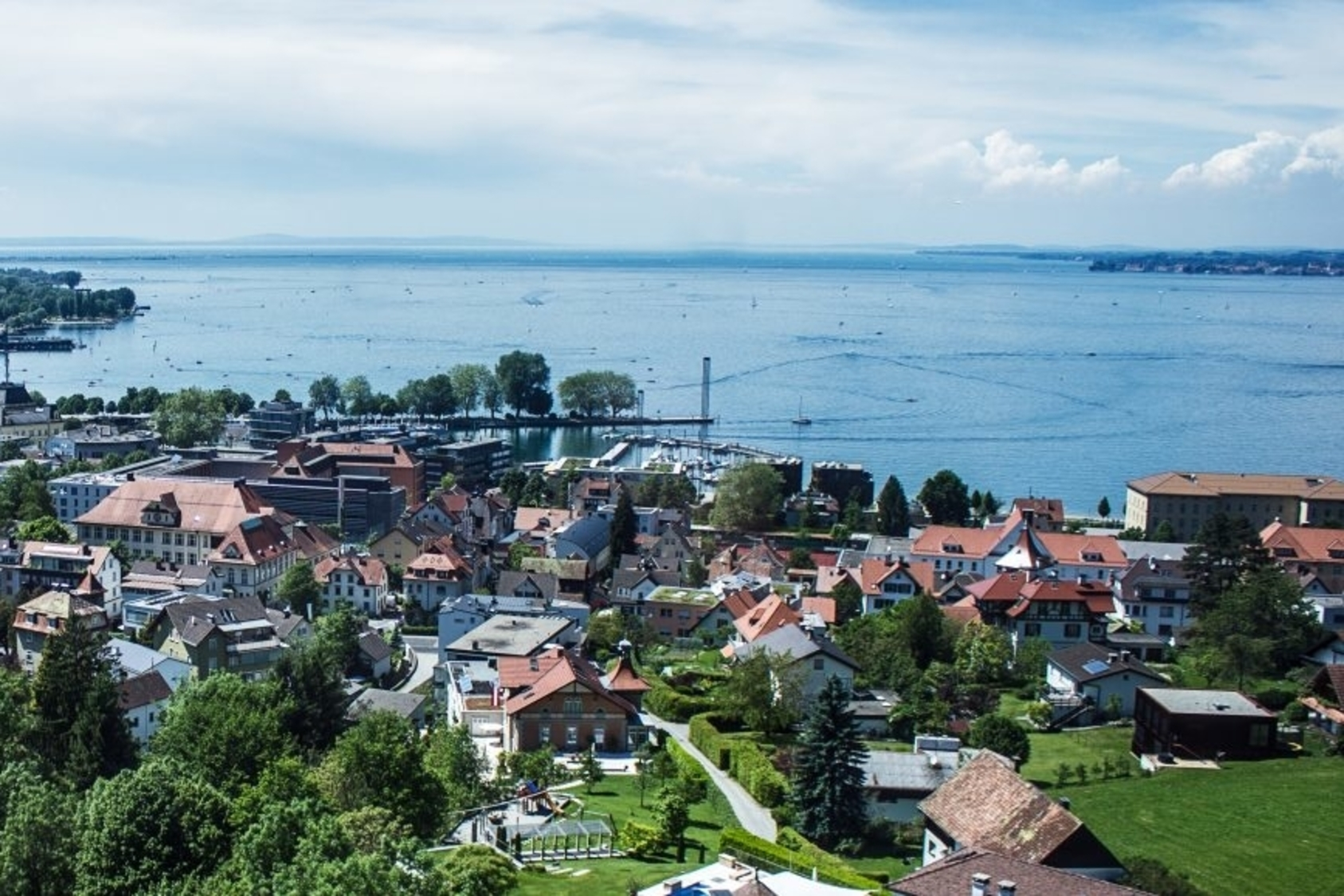 Bregenz - City break