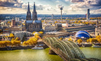 City break à Cologne