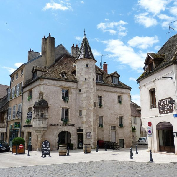 City Break à Beaune